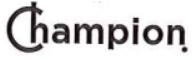 McGregor Champ Champ Champion Opposition