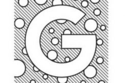 Google G Hologram Trademark