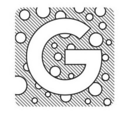 Google G Hologram Trademark