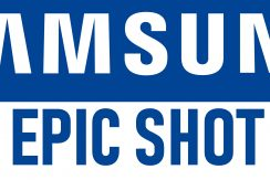 Samsung Epic Shot Trademark Application