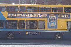 Hellman's Heinz Mayonaise