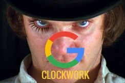 Google Clockwork Trademark Application